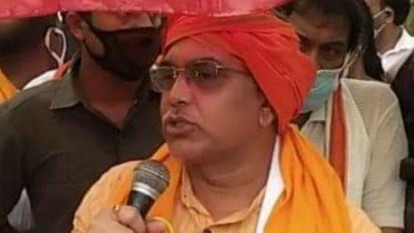 'লকডাউনেও হবে রাম নবমী', অযোধ্যার উত্তাপ চড়িয়ে বার্তা দিলীপের