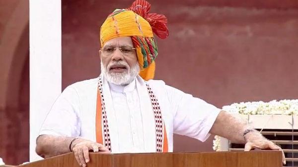 ভারতের ৯১ শতাংশ জনতা মোদীর সমর্থনে কোন সিদ্ধান্তের জন্য রয়েছে! 'মুড অফ দ্য নেশন' জানান দিল
