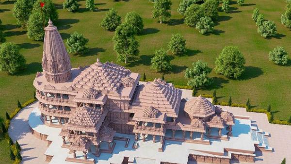 রাম মন্দির নির্মাণের উগ্র আন্দোলন যাঁর হাত ধরে, কী ছিল সেই সাধু অভিরাম দাসের ইতিহাস