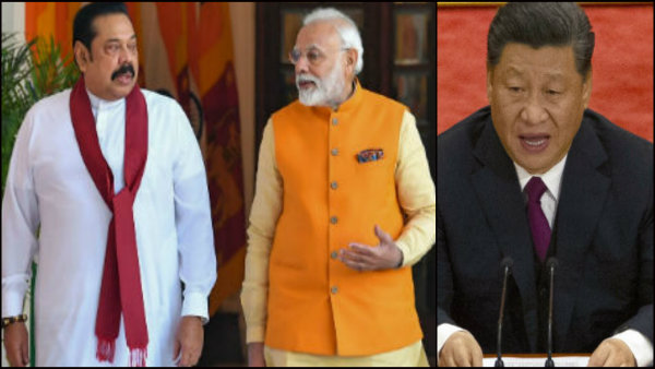 Amid Ladakh Stand Off India Expects Srilankan Support As Rajapakshe Has Good History With China Ties