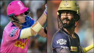 Ipl 2020 Kkr Vs Rr Steve Smith Can Drop Tom Curran Bring This Foreigner Aginst Knight Riders