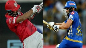 Ipl 2020 Kxip Vs Mi Differences And Record Of Kl Rahul And Rohit Sharma As Captain