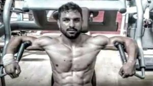 Iran Executes Wrestler Navid Afkari What Were Charges Against Afkari Why Iran Executed Him