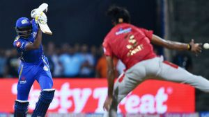 Ipl 2020 Kxip Vs Mi Head Head Records And Game Changer Of Both Team