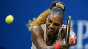 Serena Williams Has Knocked By Victoria Azarenka And Out Of Us Open 2020