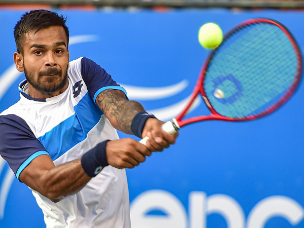 Sumit Nagal Enters Into The Second Round Of Us Open As An Indian After 7 Years