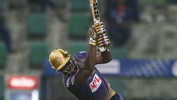 Ipl 2020 Kkr Vs Rr Will Knight Riders Management Use Russell In Top Order