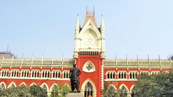 Calcutta High court to listen to cases against MLAs and MPs of West Bengal about corruption