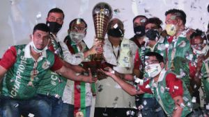 Mohun Bagan Handed I League 2019 20 Trophy After Seven Months Wait For Covid Pandemic