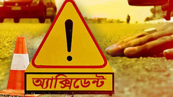 নবমী নিশিতে কলকাতায় জোড়া দুর্ঘটনা! বাইক থেকে পড়ে মৃত ২