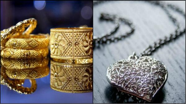 সোনা, রুপোর দাম সপ্তমীর দিন কোথায় ঠেকল! ২৩ অক্টোবর কলকাতায় দর একনজরে
