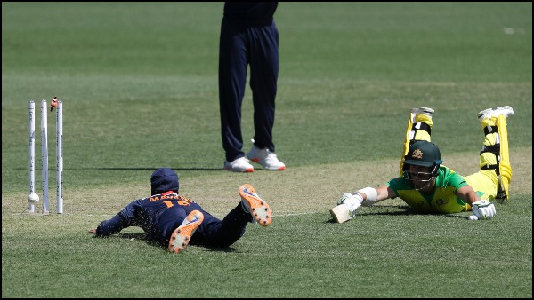 ভারত বনাম অস্ট্রেলিয়া: চোটের কবলে অজি ক্রিকেটার, শিবিরে বড় ধাক্কার আশঙ্কা