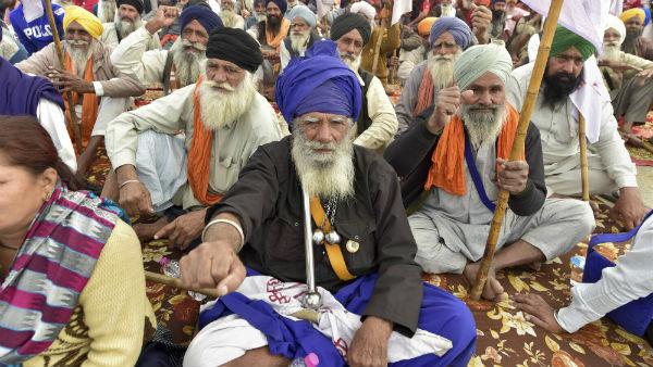 স্তব্ধ হবে দেশ, আরও জোরদার আন্দোলন! ভারত বনধের ডাক প্রতিবাদী কৃষকদের