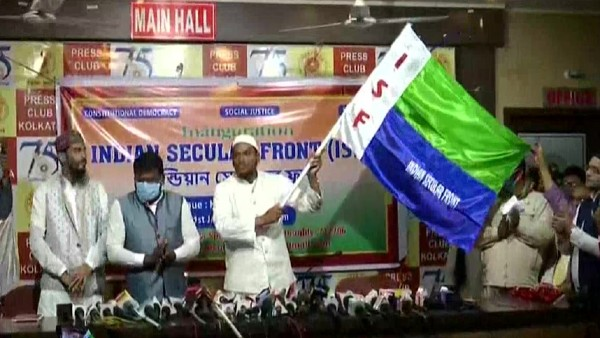 দল ঘোষণা করেই মাদ্রাসা শিক্ষকদের আন্দোলনকে সমর্থন আব্বাস সিদ্দিকির