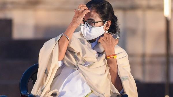 'জয় শ্রী রাম' বিড়ম্বনায় মমতার হাত ছাড়তে পারে শিবসেনা! কী বলছে মহারাষ্ট্রের 'গেরুয়া দল'
