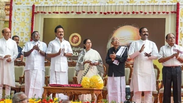 একুশের ভোটে বিজেপির ভরাডুবি শরিককে নিয়ে! তামিলনাড়ু নিয়ে সি ভোটারের সমীক্ষায় ভোট শতাংশ কী বলছে