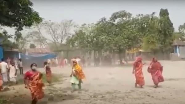 ১০ এপ্রিল  ঠিক কী হয়েছিল শীতলকুচির ১২৬ নম্বর বুথে, হাড়হিম করা বয়ান পোলিং অফিসারের