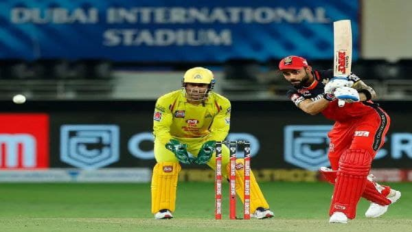 IPL 2021: ধোনির চেন্নাই সুপার কিংসের বিরুদ্ধে আরসিবি অধিনায়ক কোহলি গড়তে পারেন বিরাট কীর্তি