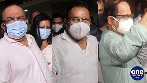 নারদ কাণ্ডে সিবিআই-এর হাতিয়ার CFSL রিপোর্ট, অভিযুক্তদের দাবি খণ্ডন
