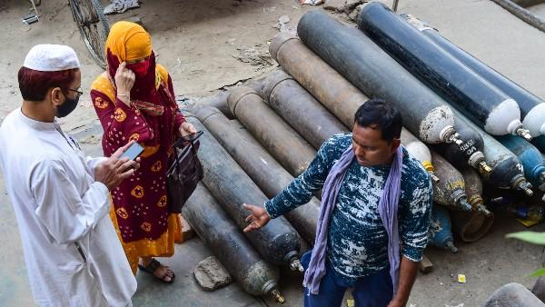 'নেই অক্সিজেন!' 'গুজব' রটানোর অভিযোগে হাসপাতালের বিরুদ্ধে মামলা