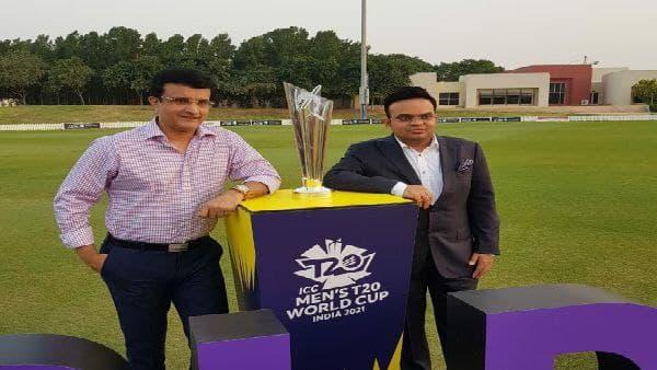 T20 World Cup : ফাইনালে মাঠে পরিপূর্ণ দর্শক দেখতে চায় সৌরভের বিসিসিআই, পাশে ইসিবি