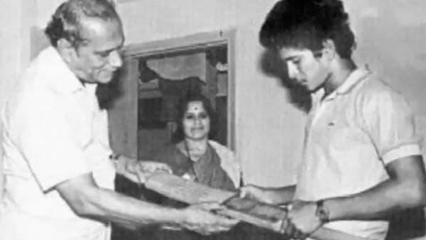 Father's Day 2021: পিতৃ দিবসে আবেগাপ্লুত সচিন, বিশেষ দিনে টুইট তারকাদেরও