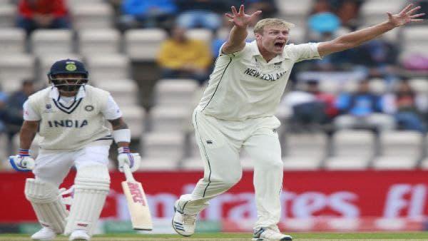 ICC WTC Final: বিরাটের আন্তর্জাতিক শতরানের খরা হাফ সেঞ্চুরির দোরগোড়ায়