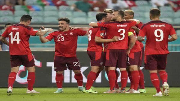 Euro 2020: তুরস্ককে হারিয়েও শেষ ১৬-তে যেতে অপেক্ষা করতে হবে সুইজারল্যান্ডকে