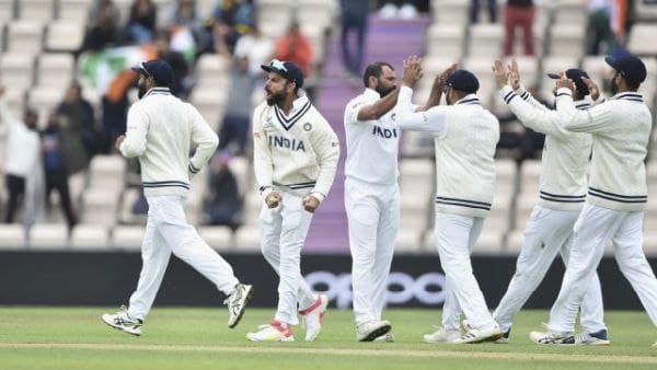 ICC WTC Final : অন্তিম দিনে ভারত-নিউজিল্যান্ড লড়াই হাড্ডাহাড্ডি, পুরো ৯৮ ওভার খেলা হবে কি?