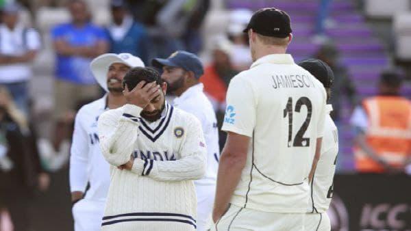 ICC WTC Final: নিউজিল্যান্ডের বিশ্ববিজয়ে আইসিসি ট্রফি খরা অব্যাহত ভারতের