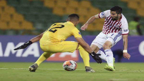 Copa America: চিলিকে সরিয়ে কোপা আমেরিকায় গ্রুপের দ্বিতীয় স্থানে প্যারাগুয়ে