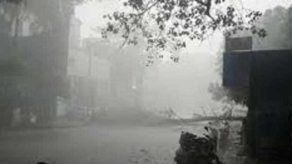 ঘূর্ণাবর্তের সঙ্গেই দাপুটে ব্যাটিং বৃষ্টিপাতের ! পশ্চিমবঙ্গের আবহাওয়ার রিপোর্ট একনজরে