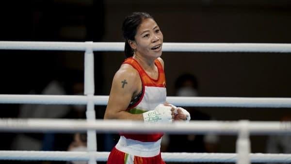 Tokyo Olympics : সহজেই শেষ ১৬ রাউন্ডে অভিজ্ঞ মেরি, প্রথম রাউন্ডে দাপুটে জয় কিংবদন্তির