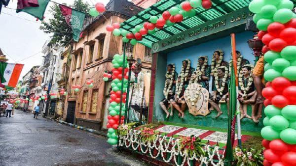 মোহনবাগান দিবসেই বড় ঘোষণা, সবুজ মেরুনেই রয় কৃষ্ণ