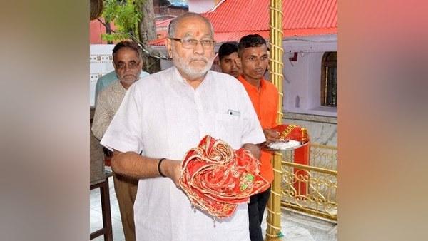'ঘরে'ই সমস্যা প্রধানমন্ত্রী মোদীর, জিএসটির বিরুদ্ধে আন্দোলনের ডাক ভাই প্রহ্লাদের