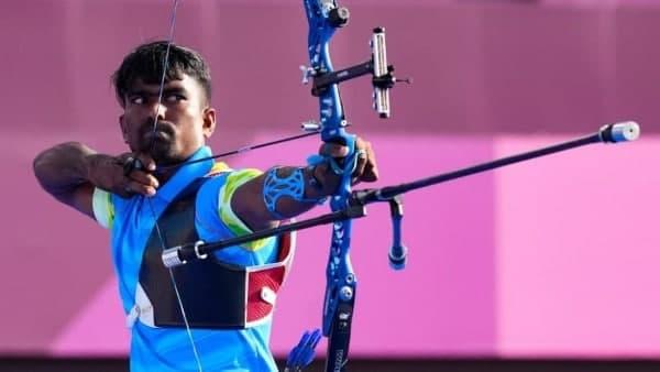 Tokyo Olympics : তরুণদ্বীপের পর তিরন্দাজির প্রি-কোয়ার্টার ফাইনাল থেকে বিদায় প্রবীণেরও