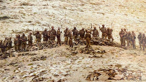 চিনের ভূখণ্ডে 'অবৈধ অনুপ্রবেশ'! লাল-ফৌজের দাবি উড়িয়ে কড়া বার্তা ভারতের