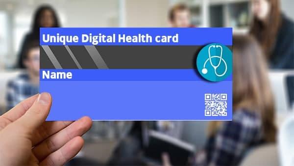 সবথেকে সহজে কীভাবে বানাবেন Unique Digital Health ID? মোবাইল না থাকলেও বানানো যাবে এই কার্ড