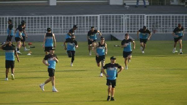 একদিনের সিরিজ শুরুর আগেই সফর বাতিল! পাকিস্তান ছাড়ছে নিউজিল্যান্ড ক্রিকেট দল, কারণটা কী?