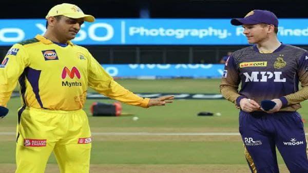 IPL 2021: আবু ধাবিতে টস জিতে ব্যাটিং নিল কেকেআর, চেন্নাই সুপার কিংসে শুধু একটি পরিবর্তন