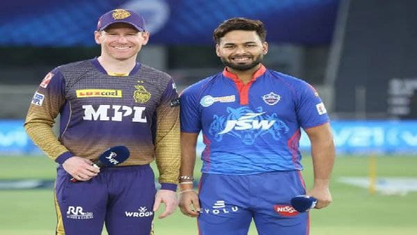 IPL 2021: দিল্লি ক্যাপিটালসের বিরুদ্ধে টস জিতে ফিল্ডিং কেকেআরের, আন্দ্রে রাসেল ও পৃথ্বী শ-র চোট