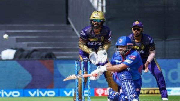 IPL 2021: শারজায় কেকেআরের বিরুদ্ধে প্রাথমিক লক্ষ্যের চেয়ে অনেক দূরে থামল দিল্লি ক্যাপিটালস