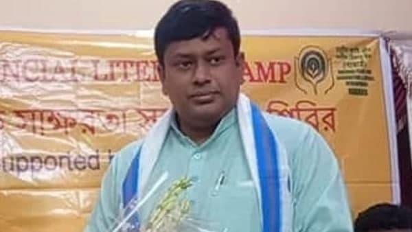 বঙ্গ-BJP সভাপতি হওয়ার আগে, সংঘে একাধিক দায়িত্ব পালন করেছেন সুকান্ত মজুমদার