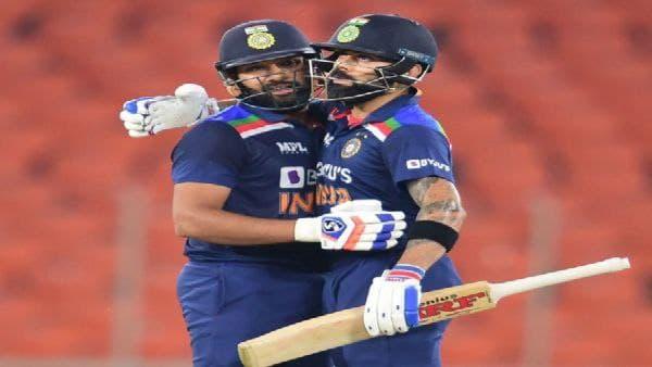 T20 World Cup : অমিত ত্রিবেদীর সুর ও ছন্দে বিরাট কোহলির অ্যানিমেটেড ঝলক, প্রচারে তাক লাগালো আইসিসি