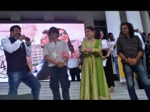 If Manoj Tiwari Make Bhojpuri Film Shah Rukh Khan Will Make Guest Appearance
