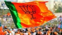 Ruling Bjp Has Won 82 Village Panchayat Seat Uncontested In Tripura