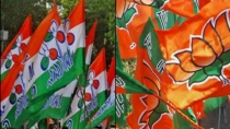 Bjp Defeats Trinamool Congress In High Court S Bar Council S Election