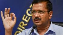 Kejriwal Announces Free Wifi And 15 Gb Data Per Month In Delhi