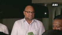 He Never Met Peter And Indrani Mukherjea Claims Karti Chidambaram