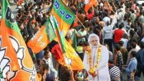 Bjp Wants To Do Election Before Opponent Unity In Kashmir